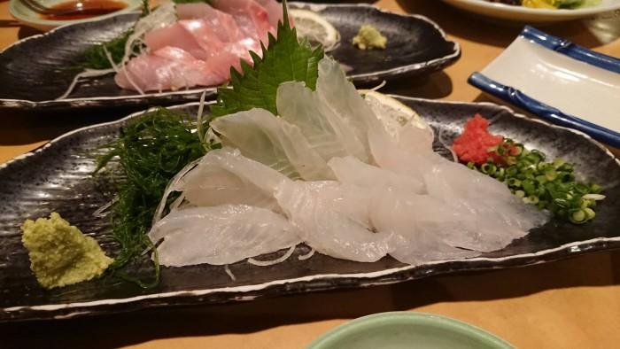 30日の 日に 打ち合わせの為 草加駅前にて 食事 (2)